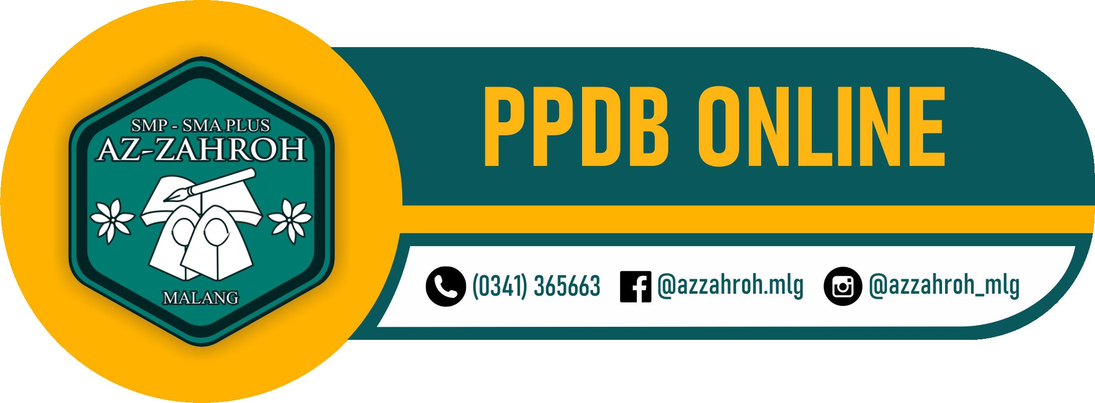 logo PPDB 2021
